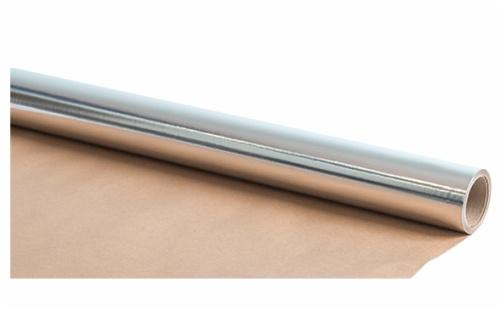 Aluminum foil Radiant Barriers