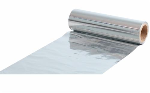 Aluminum foil/PET laminate film