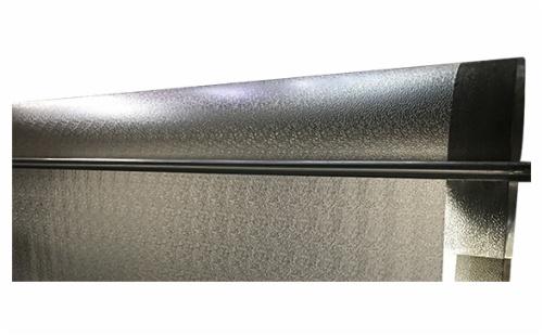 Aluminium Foil Laminated Non Woven Fabric